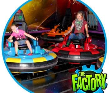 Fun Factory Attractions