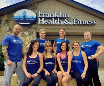 Franklin Fitness Center