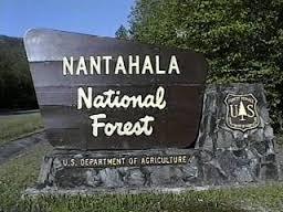 Nantahala National Forest